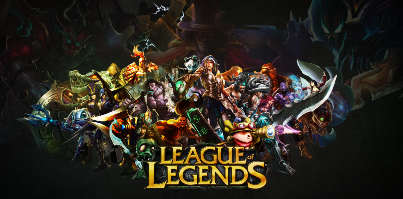 El League of Legends 2015 World Championship se celebrará en Europa