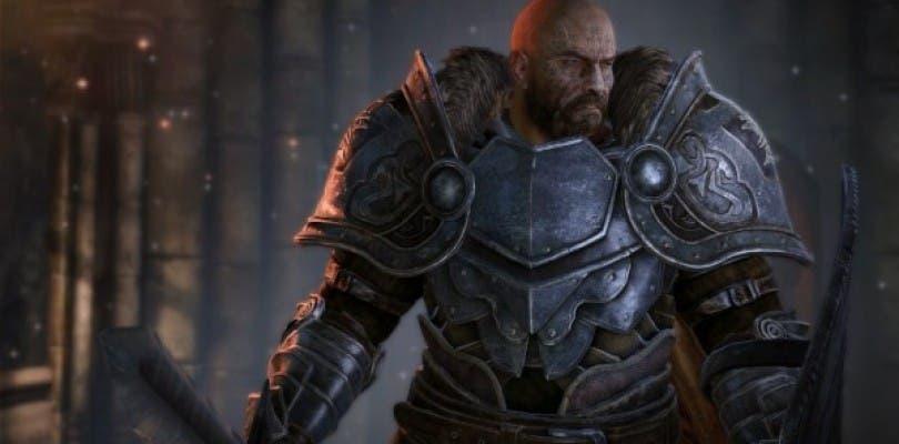 Lords Of The Fallen 2 se encuentra en desarrollo