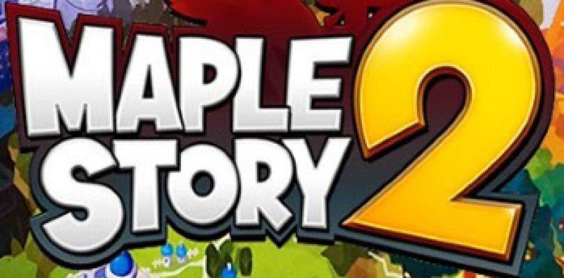 Nuevo tráiler cinemático del MMORPG Maplestory 2