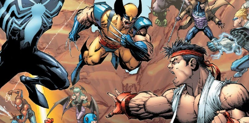 Marvel vs Capcom: Origins desaparecerá de las tiendas digitales la próxima semana