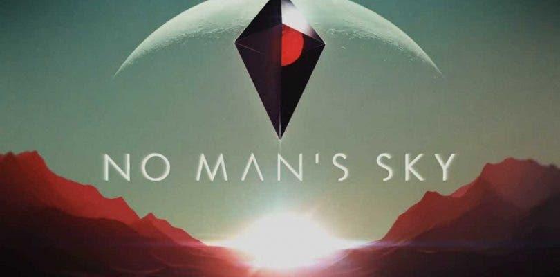 Se muestra un gameplay de No Man's Sky en los Game Awards