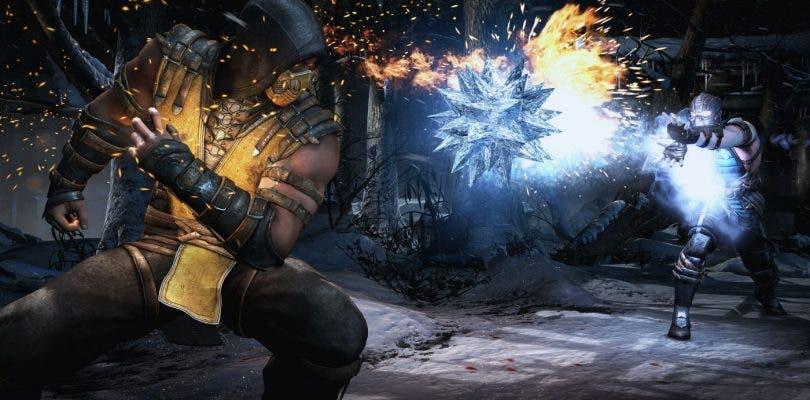 Mortal Kombat X presenta a nuevos personajes
