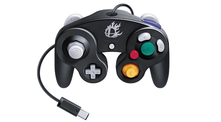 Imagen de Más mandos y adaptadores de GameCube para Super Smash Bros. en producción