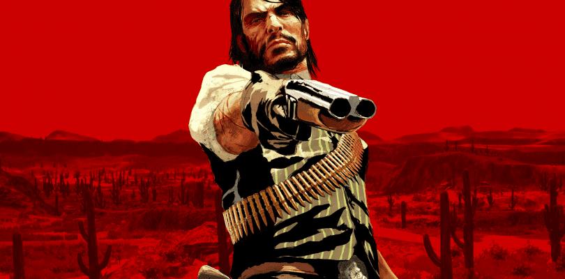 Aumentan los rumores sobre Red Dead Redemption 2