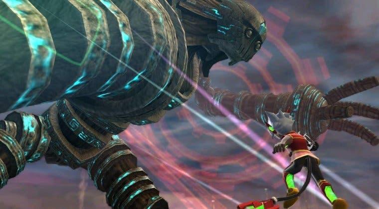 Imagen de Rodea the Sky Soldier se lanzará en abril en Japón