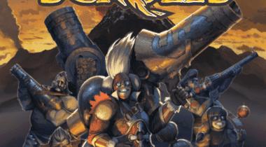 Imagen de Scrolls, el nuevo juego de los creadores de Minecraft, ya está disponible