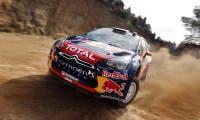Sébastien Loeb Rally Evo se retrasa hasta 2016