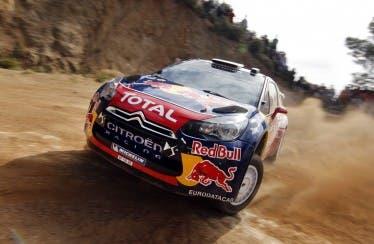 Sébastien Loeb Rally Evo estrena tráiler de lanzamiento