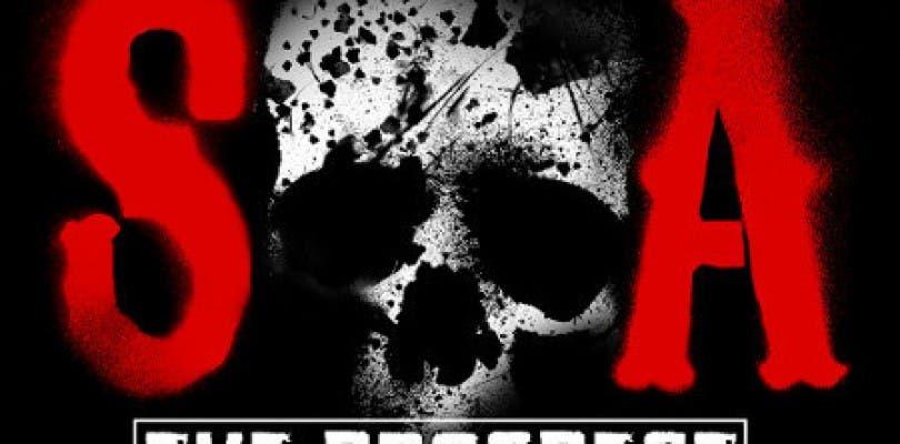 Sons of Anarchy: The Prospect seguirá el argumento de la serie en iOS y Android