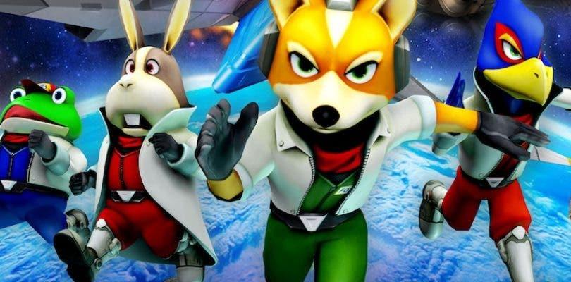 Miyamoto da nuevos detalles de Star Fox para Wii U
