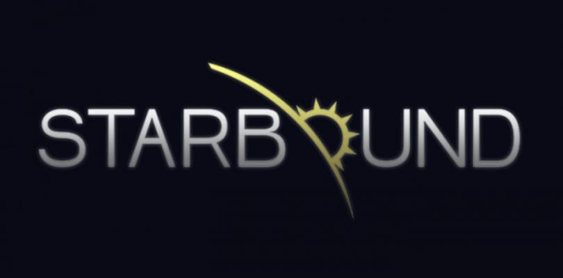 Starbound presenta una gran actualización