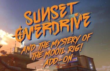 Ya disponible The Mystery of the Mooil Rig, el primer DLC de Sunset Overdrive