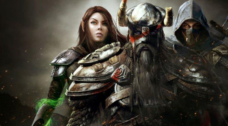 Imagen de Los jugadores de The Elder Scrolls Online recibirán tokens de cambio de raza y nombre de forma gratuita