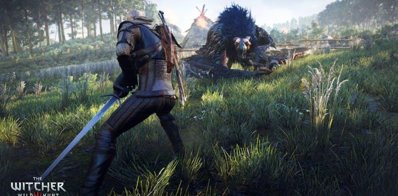 CD Projekt confirma los requisitos para PC de The Witcher 3: Wild Hunt