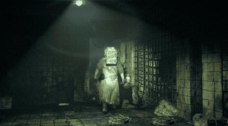 Imagen de El primer DLC de The Evil Within se lanzará a principios de 2015