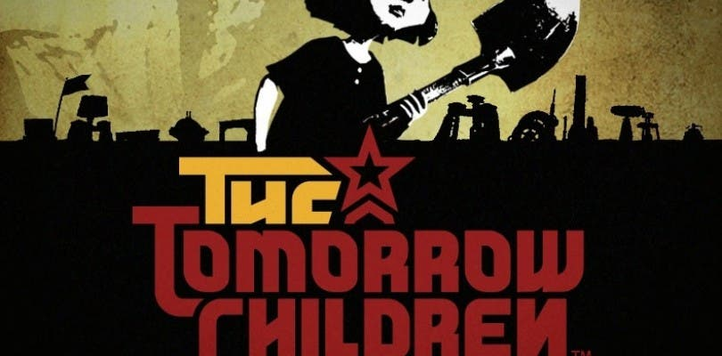 Nuevos gameplays de la Alpha de The Tomorrow Children