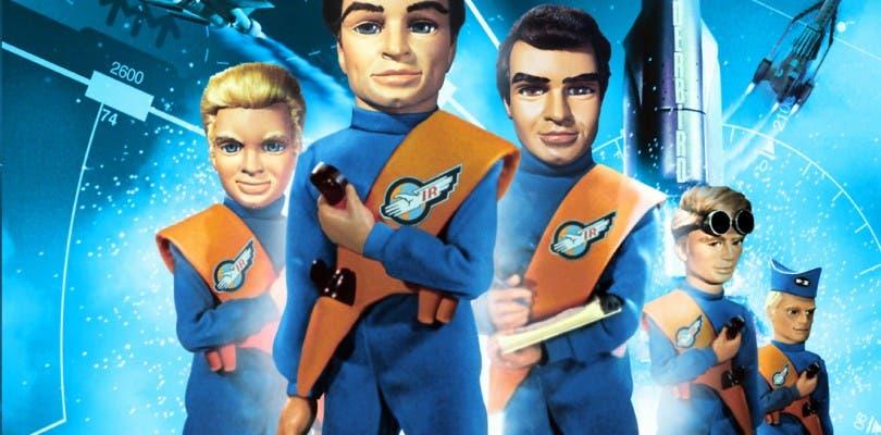 Primer tráiler de la nueva serie de Thunderbirds Are Go!