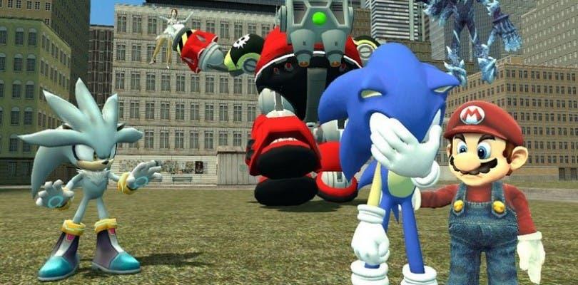 Sega seguirá publicando juegos de Sonic en consolas