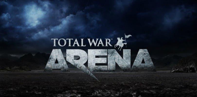 Total War: Arena comienza su fase de alfa cerrada