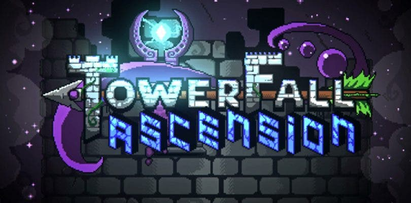 El creador de Celeste reafirma la llegada de TowerFall Ascension a Switch