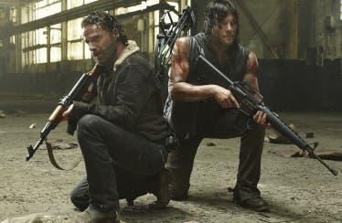 Nueva promo del regreso de The Walking Dead