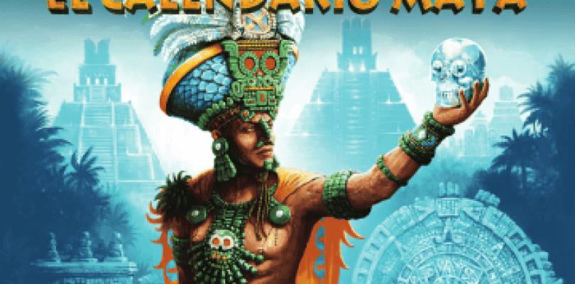 Juego en mesa: Reseña #8 Tzolkin: El Calendario Maya