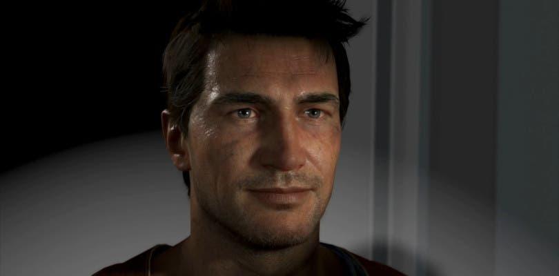 Nuevos detalles de cómo se ha modelado Nathan Drake para Uncharted 4