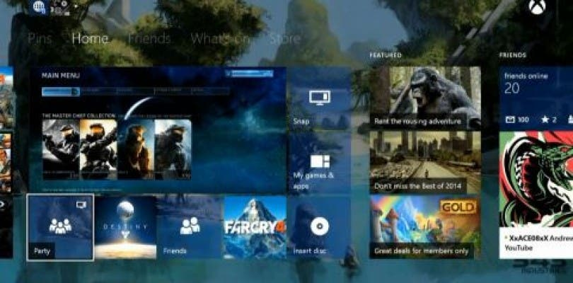 Microsoft actualiza Upload Studio (Xbox One)