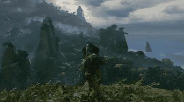 Imagen de Lo bueno, lo mejor y lo increíble de Uncharted 4
