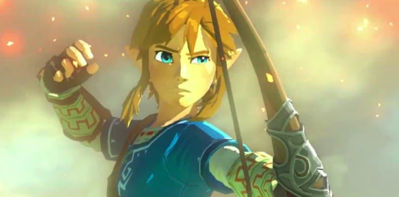 La entrega de Zelda para Wii U ha sido la sorpresa de los Game Awards