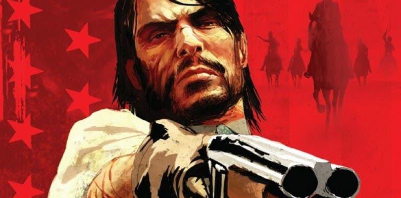 Posible remasterización de Red Dead Redemption en camino