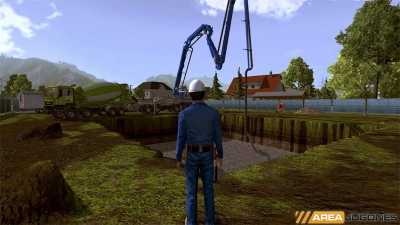 Construction Simulator 2015-1