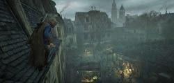 El primer contenido descargable gratuito de Assassin's Creed Unity llegará la semana que viene