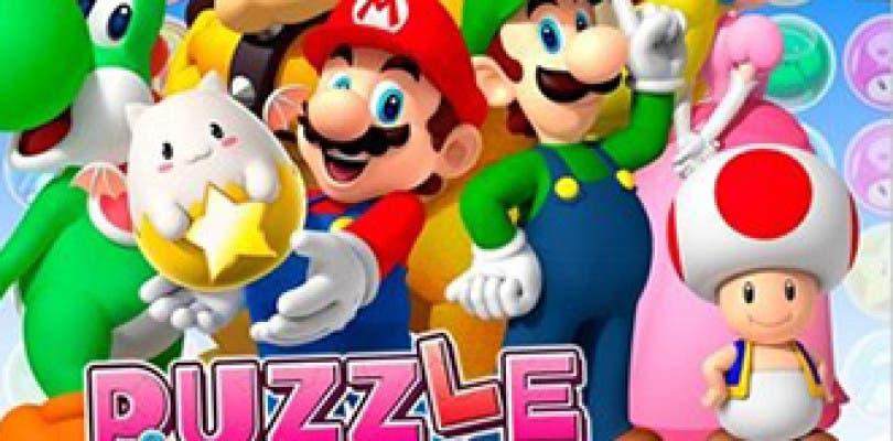Anunciado Puzzle & Dragons: Super Mario Bros. Edition para Nintendo 3DS