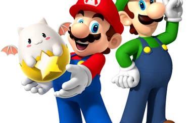 Tráiler japonés de Puzzle & Dragons: Super Mario Bros. Edition