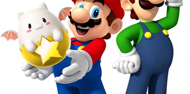 Disponible la demo de Puzzle & Dragons: Super Mario Bros Edition para 3DS