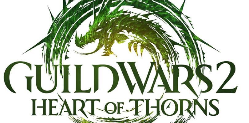 Guild Wars 2: Heart of Thorns será jugable en la EGX Rezzed
