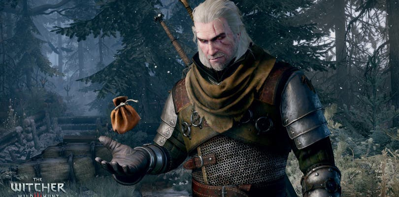 The Witcher 3 introduce el modo New Game+