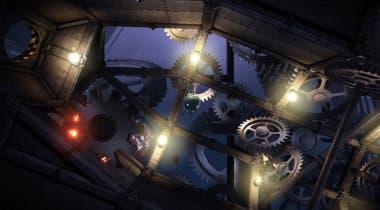 Imagen de Unmechanical: Extended llegará a Xbox One el 30 de enero