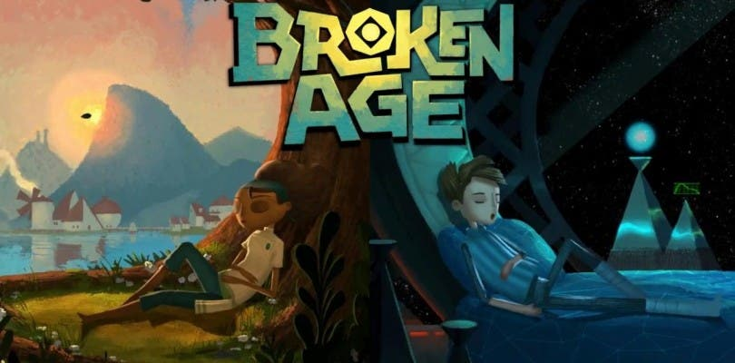 Broken age también está de camino a Nintendo Switch