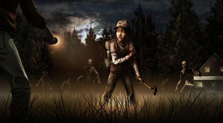 Imagen de Telltale Games está trabajando en su propia IP
