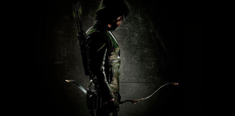 Promo del undécimo capítulo de la tercera temporada de Arrow