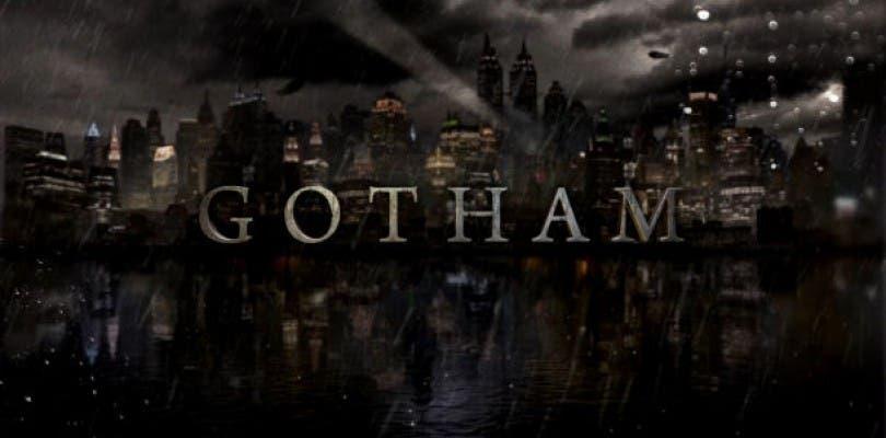 Rob Gorrie será John Grayson en Gotham