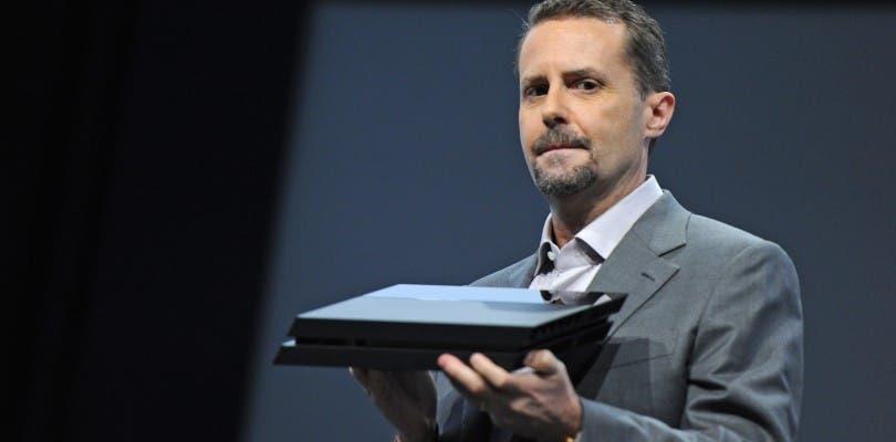 PlayStation 4 consigue vender 13,65 millones de consolas en 2014