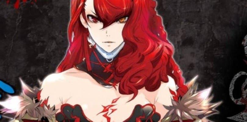 Primer tráiler de Deception IV: Another Princess