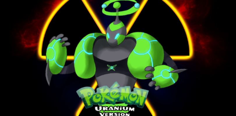 El juego hecho por fans Pokémon Uranium ya es jugable para PC y Mac