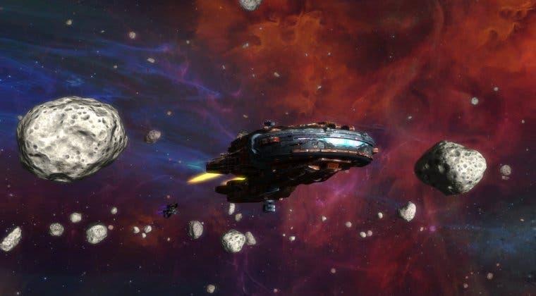 Imagen de Rebel Galaxy ha sido anunciado para Xbox One y Mac