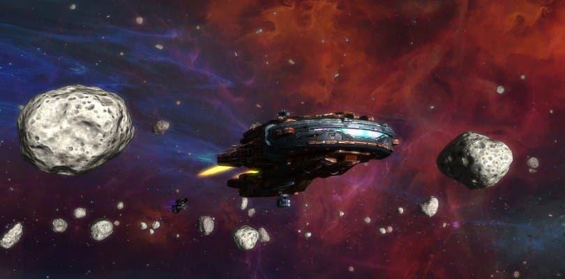 Rebel Galaxy ha sido anunciado para Xbox One y Mac