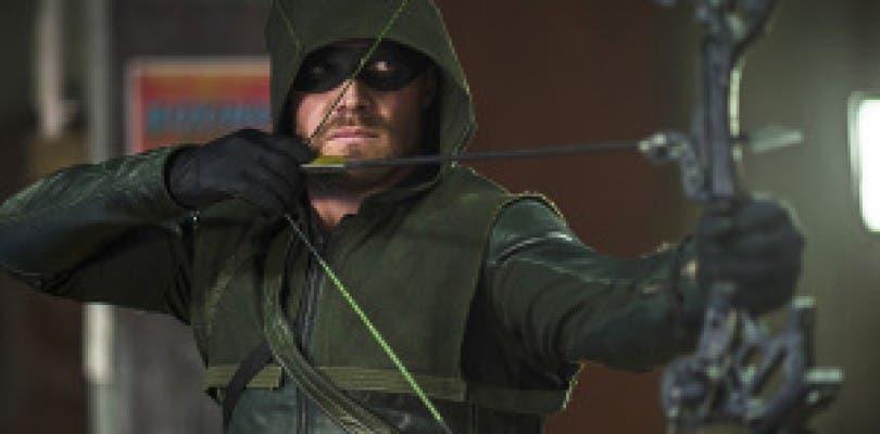 Promo del duodécimo capítulo de la tercera temporada de Arrow