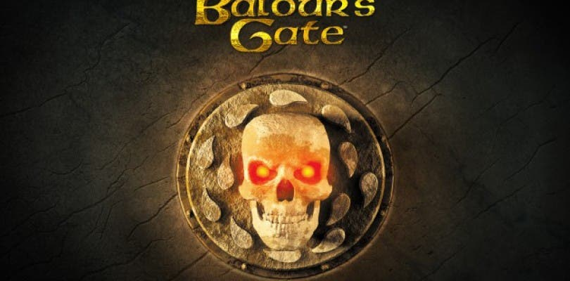 Más de una década después Baldur's Gate recibe una expansión